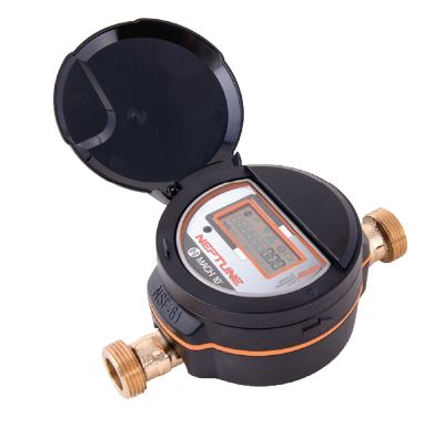 Interfacing to my Neptune water meter | Jim's Projects